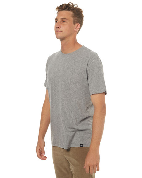 SILVER MELEE MENS CLOTHING O'NEILL TEES - 7A23668001