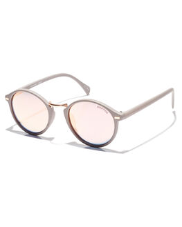 GREY WOMENS ACCESSORIES MINKPINK SUNGLASSES - 1708081GRY