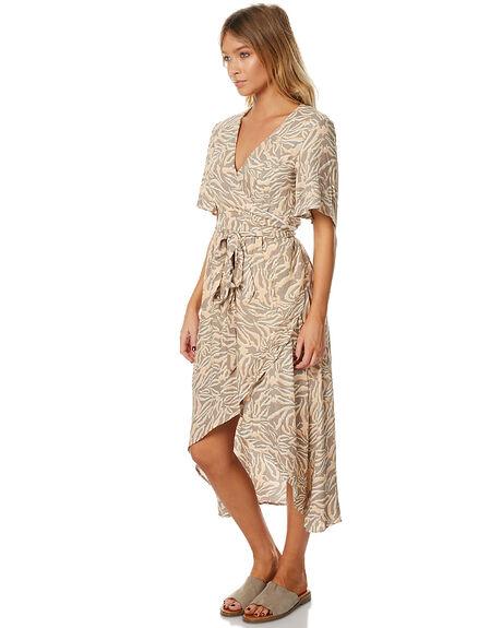 MULTI WOMENS CLOTHING SOMEDAYS LOVIN DRESSES - SL1609464MUL