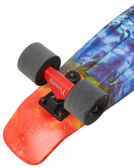 MULTI BOARDSPORTS SKATE PENNY COMPLETES - PNYCOMP22426MULTI