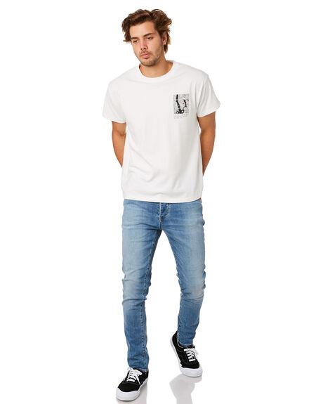 ZERO CLINTON STREET MENS CLOTHING NEUW JEANS - 335415145
