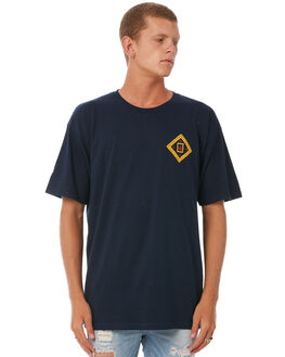 NAVY OUTLET MENS VOLCOM TEES - A35417T1NVY