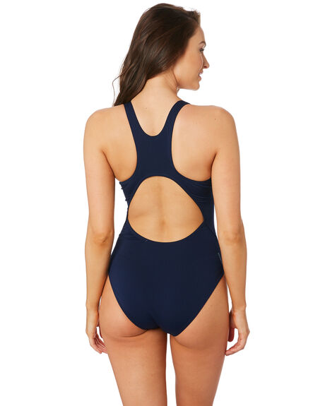 NAVY OUTLET WOMENS ZOGGS ONE PIECES - 1500191NVY
