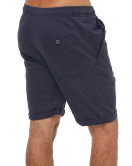 GERMAN BLUE MENS CLOTHING RUSTY SHORTS - WKM0758GER