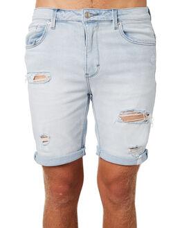 TORN MENS CLOTHING A.BRAND SHORTS - 811534062