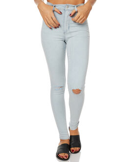 AVALANCHE WOMENS CLOTHING CHEAP MONDAY JEANS - 0433723AVA