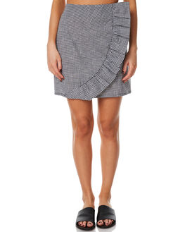 MULTI WOMENS CLOTHING MINKPINK SKIRTS - MP1702432MULTI