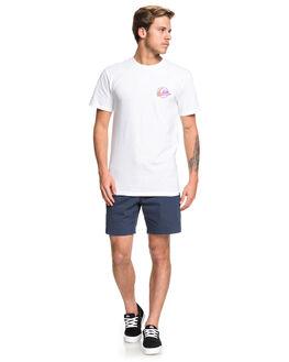 MOONLIT OCEAN MENS CLOTHING QUIKSILVER SHORTS - EQYWS03610-BYK0