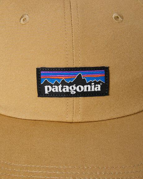 CLASSIC TAN MENS ACCESSORIES PATAGONIA HEADWEAR - 38296CSC