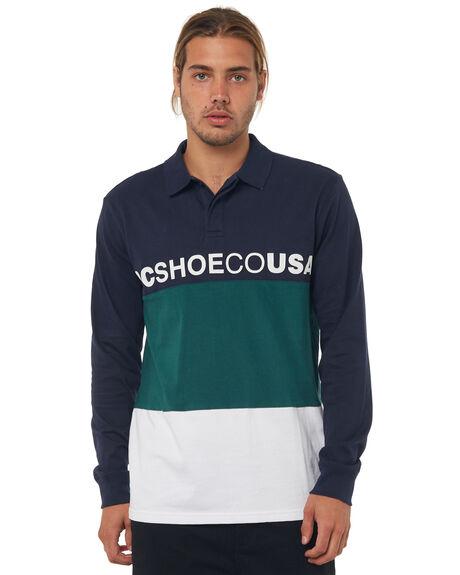 JUNE BUG MENS CLOTHING DC SHOES SHIRTS - EDYKT03395GSR0