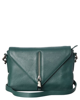 GREEN WOMENS ACCESSORIES STATUS ANXIETY BAGS - SA7584GRN