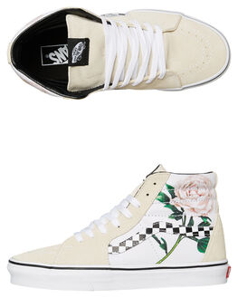 TURTLEDOVE WOMENS FOOTWEAR VANS SNEAKERS - VNA38GEUPMTDOVE