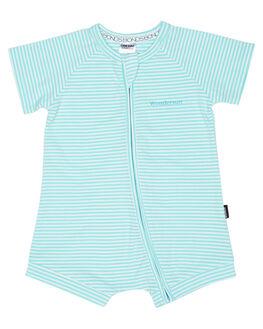 NOE BUBBLEGUM KIDS BABY BONDS CLOTHING - BYFQA90M