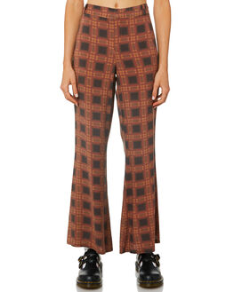 COCO OUTLET WOMENS AFENDS PANTS - W191401COC