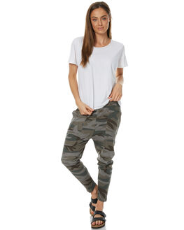 CAMO WOMENS CLOTHING ALL ABOUT EVE PANTS - 6493017PRNT