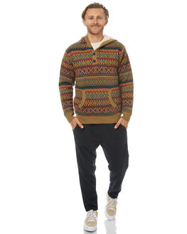ASSORTED MENS CLOTHING THE CRITICAL SLIDE SOCIETY JUMPERS - SAK1701ASST
