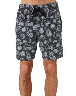 NAVY BLUE MENS CLOTHING O'NEILL BOARDSHORTS - 5411809NBN