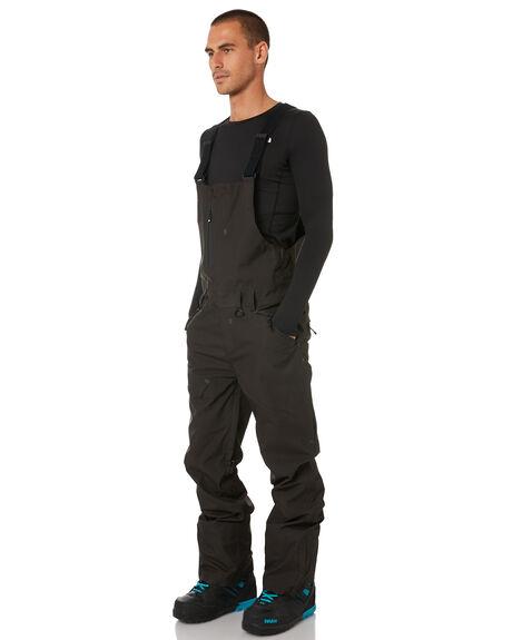 BLACK BOARDSPORTS SNOW BONFIRE MENS - BKMBREF-BLKBLK