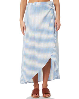 STILL WATER WOMENS CLOTHING RUSTY SKIRTS - SKL0461SWR