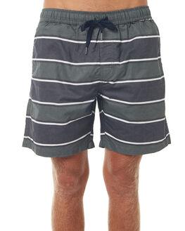 NAVY MENS CLOTHING SWELL SHORTS - S5183238NAVY