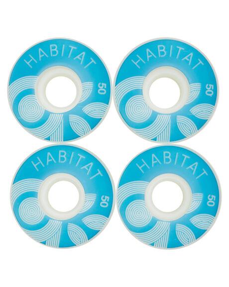 MULTI BOARDSPORTS SKATE HABITAT ACCESSORIES - S-HBW0012MULTI