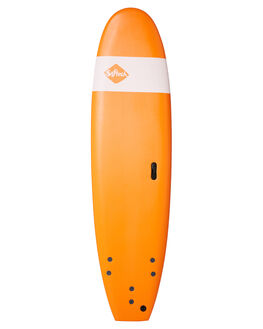 ORANGE MARBLE BOARDSPORTS SURF SOFTECH SOFTBOARDS - HFBVF-OBU-080ORGM