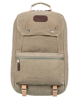 PRALINE MENS ACCESSORIES QUIKSILVER BAGS + BACKPACKS - EQYBP03527-CKQ0
