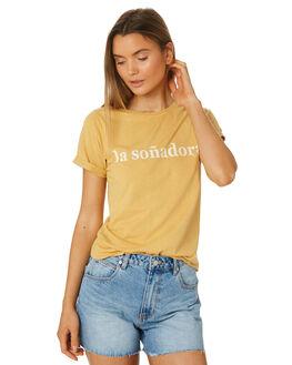 SUNNY WOMENS CLOTHING O'NEILL TEES - 5321102SNY