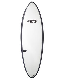 WHITE SURF SURFBOARDS HAYDENSHAPES MID LENGTH - HS-HYPTOFFWHI