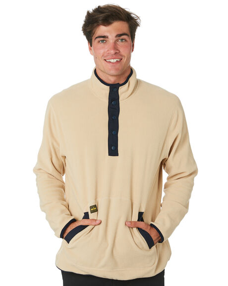 OATMEAL OUTLET MENS DEPACTUS JUMPERS - D5194386OATML