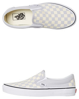 GRAY DAWN WOMENS FOOTWEAR VANS SNEAKERS - SSVNA38F7ULJGDAWNW