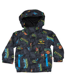 STEEL GREY BOARDSPORTS SNOW RIP CURL KIDS - SOJAC40563