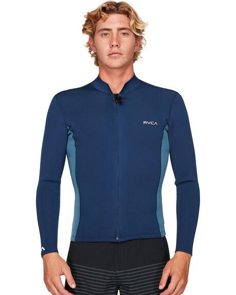 NAVY BOARDSPORTS SURF RVCA MENS - RV-R382642-N10