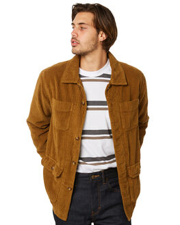 DESERT MENS CLOTHING AFENDS JACKETS - M191255DESRT