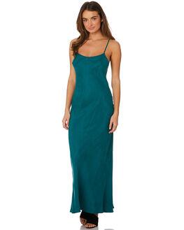 EMERALD WOMENS CLOTHING TIGERLILY DRESSES - T391409EME