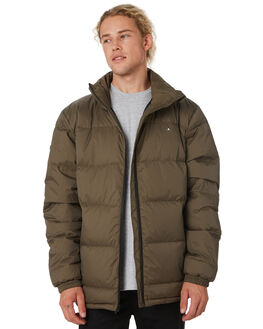 MILITARY MENS CLOTHING HUFFER JACKETS - MDJA91S1602MILIT