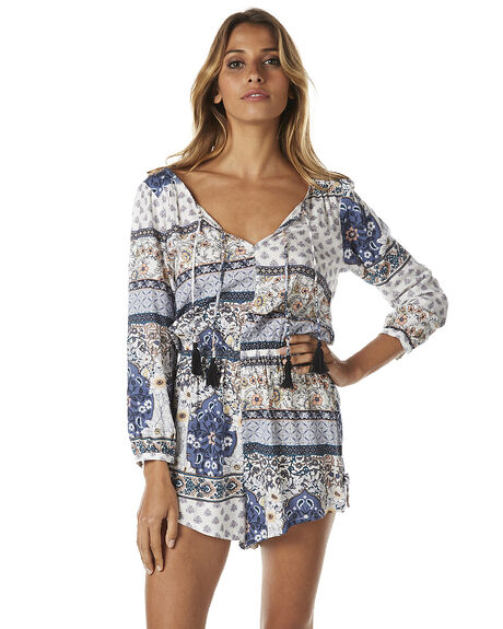 COOL WIP WOMENS CLOTHING BILLABONG DRESSES - 6575474CLWP