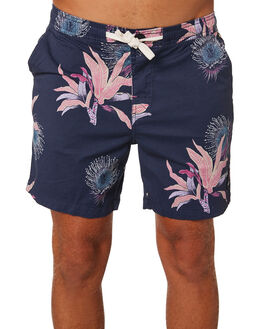 PHANTOM MENS CLOTHING THE CRITICAL SLIDE SOCIETY BOARDSHORTS - BS1887PHA