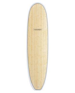 BAMBOO SURF SURFBOARDS MODERN LONGBOARDS GSI LONGBOARD - MD-DWX2-BLU