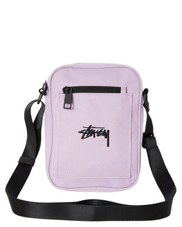 QUAIL MENS ACCESSORIES STUSSY BAGS + BACKPACKS - ST791019QUAIL