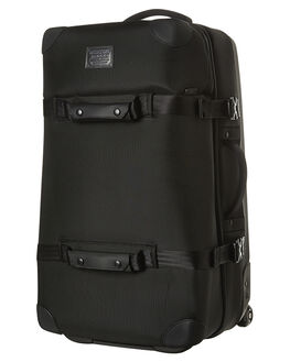 TRUE BLACK UNISEX ADULTS BURTON BAGS - 149441002