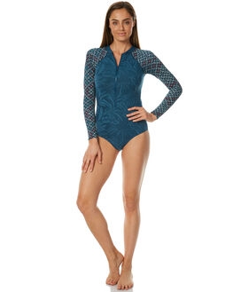 REFLECTING POND WOMENS SWIMWEAR ROXY ONE PIECES - ERJWR03179BYF0