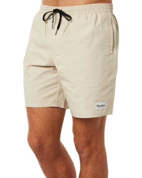 BONE MENS CLOTHING RHYTHM SHORTS - JUL18M-JM01BON