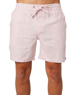 MUSK MENS CLOTHING ACADEMY BRAND SHORTS - 20S609MUSK