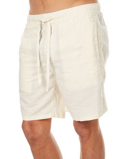 BONE MENS CLOTHING ZANEROBE SHORTS - 601-RISEBON
