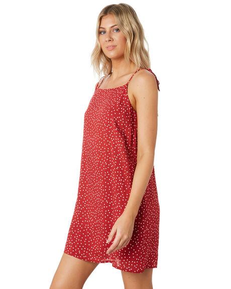 SPOT WOMENS CLOTHING SWELL DRESSES - S8202443SPOT