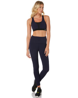 FRENCH NAVY WOMENS CLOTHING LORNA JANE ACTIVEWEAR - 21925FRNVY