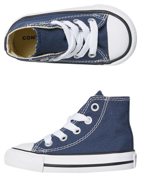 6a0b4b248ee Converse Tots Chuck Taylor All Star Hi Shoe - Navy
