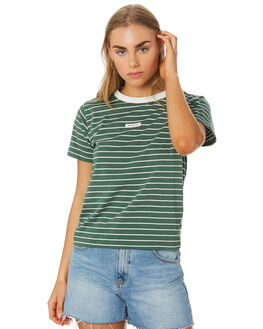 SAGE BONE WOMENS CLOTHING RPM TEES - 9SWT03B6SAGE