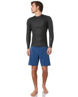 MYSTIC NAVY MENS CLOTHING HURLEY BOARDSHORTS - 890781408